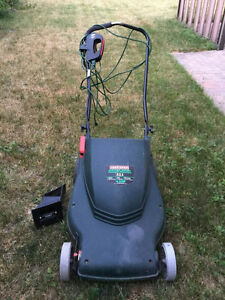 *****URGENT Electrical Lawnmower -   MOVING MUST GO THIS WEEKEND