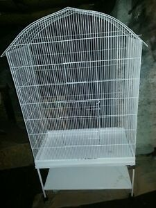 Large avian bird cage for small birds 130.00 neg.