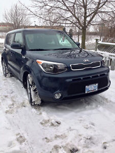 2015 Kia Soul Hatchback Finance Take Over!