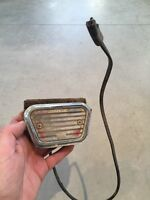 1968 Ford Mustang Pair of Marker Lights