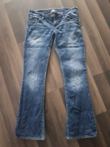 Jeans silver 30/33