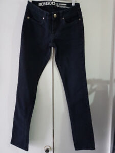 4 paires de jeans neuf new parasuco buffalo taille 24, 25