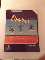 Open Road second edition