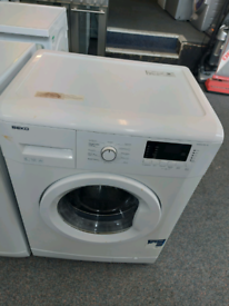 Beko Washing Machine 6kg For Sale