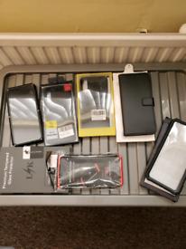 Samsung Galaxy A70 cases.