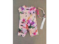 Baby girl 0-3mth bundle