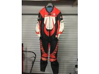 TEXPORT ONE PIECE LEATHERS