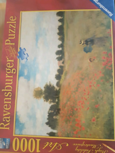 Ravensburger Puzzle - never opened