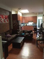 1 BEDROOM AVAILABLE- 5 mins from McGill campus
