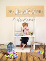 Easter Minis Photography