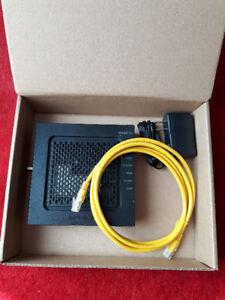 Modem câble Docsis 3.0 Motorola SB6120 - Ebox, Teksavvy, VMedia