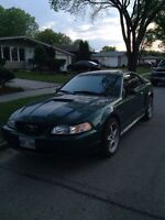 Mustang GT only $4500 obo