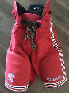 Kitchener Jr. Rangers Youth XL Hockey Pants