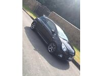Vauxhall corsa vxr turbo Hpi clear low miles full history very clean vxr warranty included