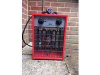 Fine Elements 3Kw Heavy Duty Heater
