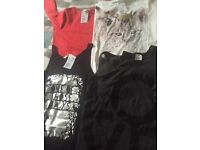 H&M 12-14 new clothes bundle