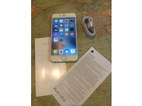 iPhone 6, EE, Lycra, Virgin, 16GB