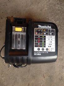 Makita Battery Charger