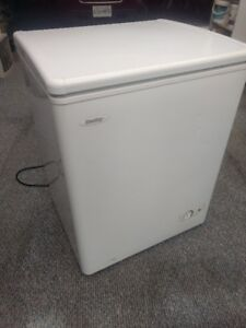 Danby 3.6 cu ft Chest Freezer - Used   $75