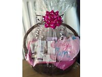 Mothers Day Aloe Vera Hamper -- Price is £0.00 as it will vary depending on the order