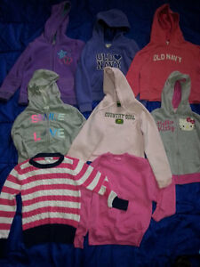 Size Small Girl's Clothing (Mostly Size 6) for Sale!
