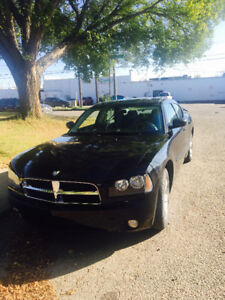 2009 Dodge Charger Sedan - Low Kms!!