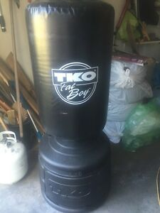 TKO Fat Boy Heavy Bag