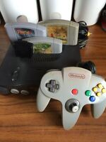 N64 package for sale