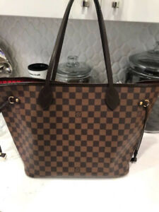 Louis Vuitton mm neverfull tote
