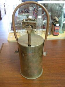 Military Shell Trench Art Cambridge Kitchener Area image 1