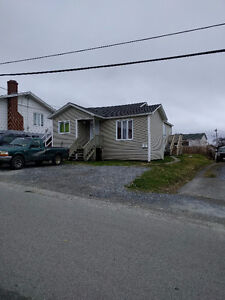 2 UNIT PROPERTY IN CORNER BROOK. $179,900 - SELF FUNDING