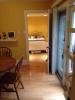 Fully Renovated 2 Bedroom 2 Bathroom Crescentwood (Pet Friendly)