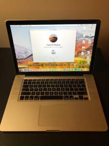 Macbook Pro 15 Inch 2012 Release