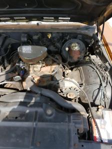 1970 oldsmobile cutlass sx455 th400