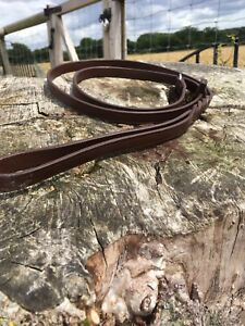 Leather Slip Lead Gun dog/Lurcher/Greyhound Lamping/Coursing/Racing Many Breeds