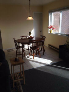 Sublet available on a room in a 2-bedroom apartment Jan 1st West Island Greater Montréal image 8