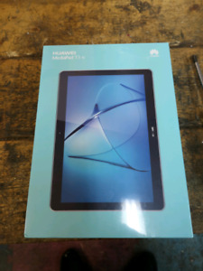 Huawei tablet (bnib sealed)