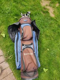 Golf set 2