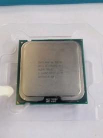 Intel Core 2 Duo E8500 - 3.16GHz Dual-Core (LGA775) Processor