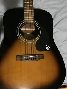Epiphone classical guitar West Island Greater Montréal image 2