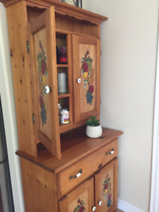 jelly cabinet