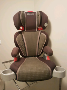 Graco high back booster seat
