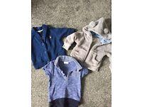 Boys clothes 3-6months