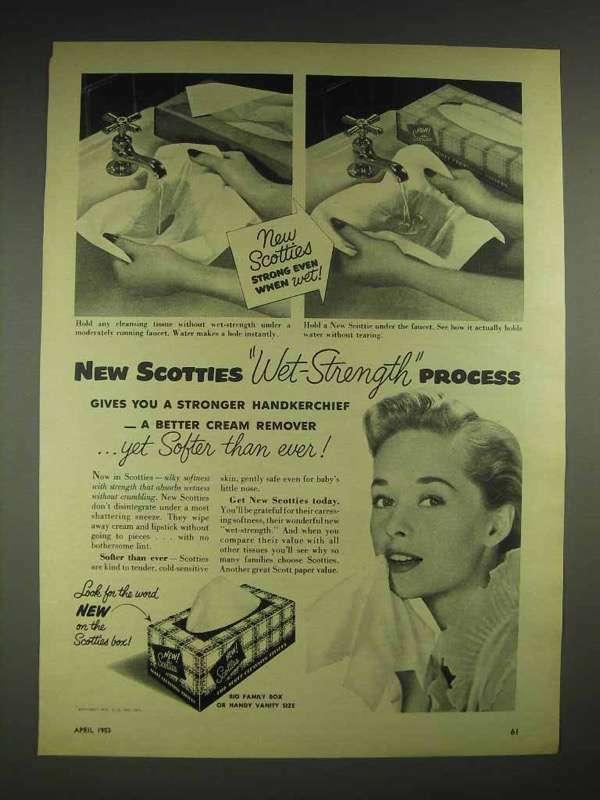 1953 Scott