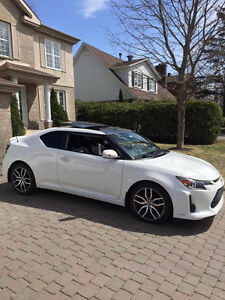 2014 Scion tC Coupé (2 portes)