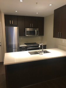 Unfurnished 1 bedroom apartment. May 1st - August 15th (Kerri