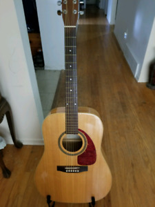 Norman B 20 acoustic 10 out of 10