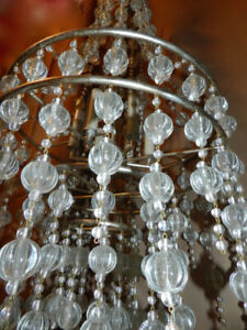 NEW Stunning Decorators Dream 4' Crystal Chandelier 70% Off List
