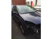 Vauxhall Astra 2008 Spare