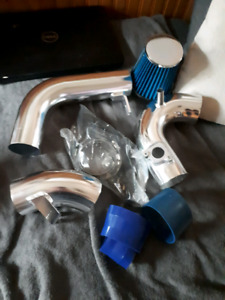 2012-2015 civic si cold air intake
